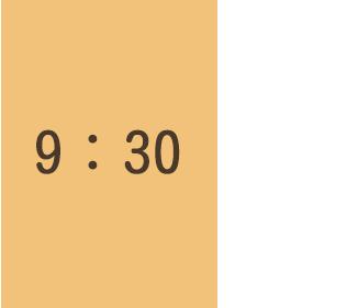 9時30分